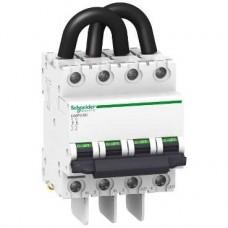Disjoncteur C60PV-DC 800VDC 20A 2P