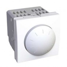 Altira - variateur rotatif - blanc polaire