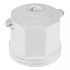 Boîte de centre standard octogonale diamètre 92mm h. 87 mm