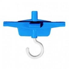 Dispositif d'accrochage avec piton (sans couvercle)
