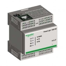 Passerelle ethernet - PowerLogic EGX100 - 1 port Ethernet - 24 V CC
