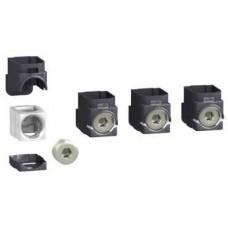 4 connecteurs - pour INS40 à 160, INV100 à 250, NSX100 à 250 - câble - 25 à 95 mm²
