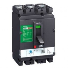 Easypact CVS - Disjoncteur CVS100B TM63D - 3P/3d