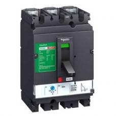 Easypact CVS - Disjoncteur CVS250B TM250D - 3P/3d