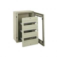 Spacial S3D - PL modules86 DLA châssis de distribution modulaire 84 modules