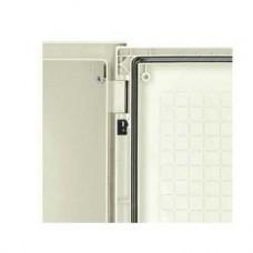 Thalassa PLM - coffret polyester 530x430x200 - IP66 - porte transparente