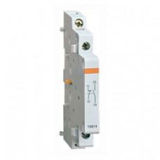 Contacts de signalisation-pour contacteur ACTo+f-24..240V