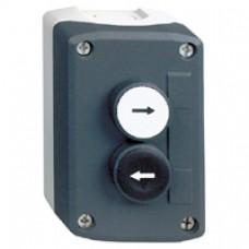 Boîte à boutons-deux fonctions-2 F