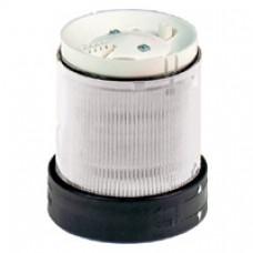 Elément lumineux-signalisation permanente-incolore-24V CA CC