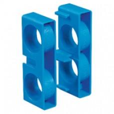 Entretoises pour entraxe 85mm Modulo