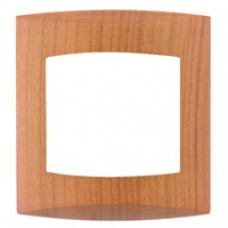 Plaque merisier simple Bois