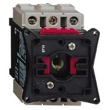 Bloc de base pour interrupteur-sectionneur Vario - 3P -20 A