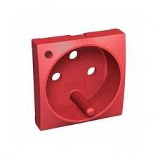 Enjoliveur Rotoclip à voyant + lampe rouge