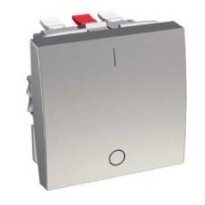 Interrupteur bipolaire SA aluminium