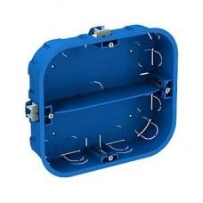 Boîte 2 rangées triples Alfix à 67mm profondeur 40 mm