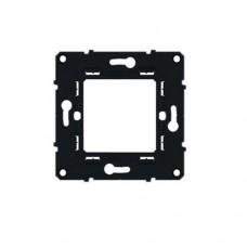 Support à vis vide pour intégration modules 45x45