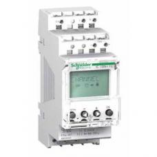 Interrupteur crépusculaire IC 100k + 1 canal