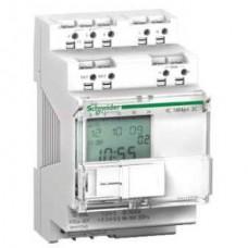 Interrupteur crépusculaire IC 100kp + 2 canaux