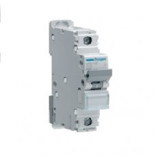 Disjoncteur 1P 6-10kA C-20A 1m