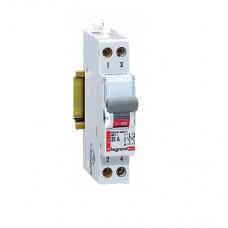 Inter-sectionneur Lexic - 2P - 400 V~ - 32 A