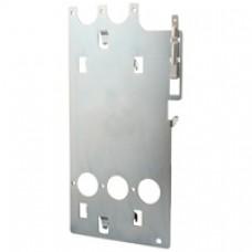 Platine de montage réglable DPX 630 fixe - vertical