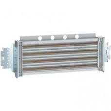 Répartiteur de rangée 250 A HX³ - 24 modules - connexion directe barre 800 A VX³