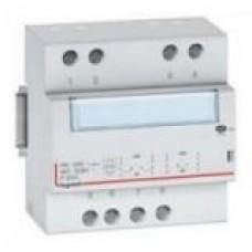 Transformateur de sécurité - 230 V / 12 ou 24 V - 25 VA