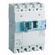 Disjoncteur puissance DPX3 250 - magnéto-thermique - 50 kA - 3P - 200 A