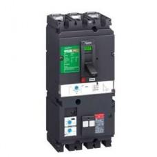 Easypact CVS - Disjoncteur VigiCVS160B MH TM125D - 3P/3d