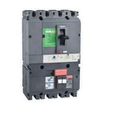 Easypact CVS - Disjoncteur Vigi CVS250B MH TM160D - 3P/3d