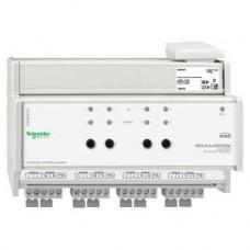 Actionneur-variateur universel REG-K / 4x230 / 250 W