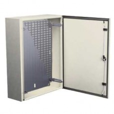Spacial S3D - H1000xL1000xP300 2 portes pleines