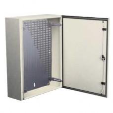 Spacial S3D - H1000xL600xP250 - porte pleine