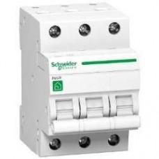 Disjoncteur 3P 16A C 400V 3000A