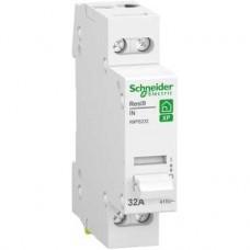 Interrupteur - 2P - 32A - 2NO - 250VCA