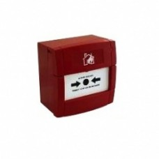 Déclencheur manuel incendie standard