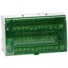 Répartiteur étagé Linergy 4P 160 A