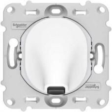 Sortie de câbles 16 A ø 6 à 12 mm - sans plaque de finition