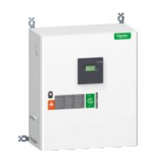 VarSet batterie de condensateurs Auto 034kvar disjoncteur entrée xxB 400V 50Hz